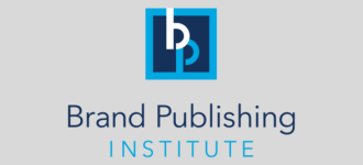 Introducing The Brand Publishing Institute